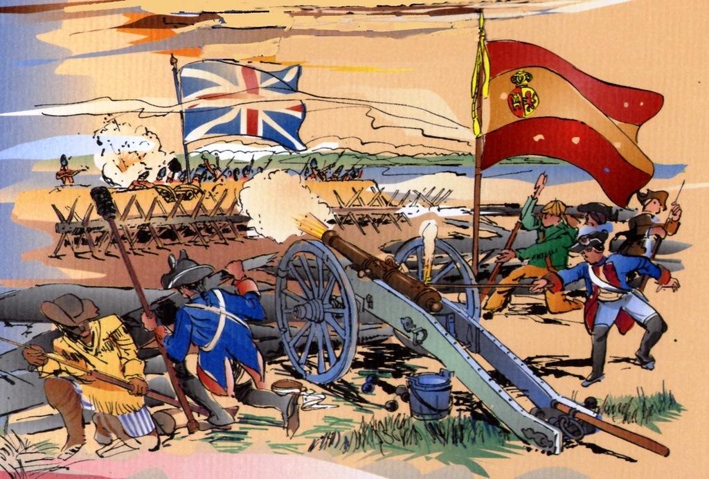 la-ayuda-espanola-en-la-independencia-de-los-estados-unidos-representacion