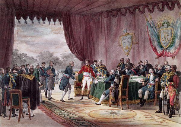 Tratado de Aranjuez