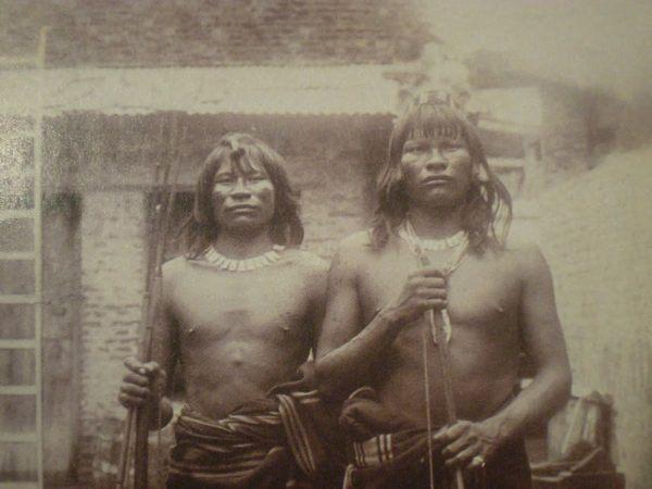 Indios Tobas