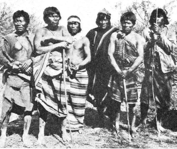 Tribus Indígenas de la Región de Chaco