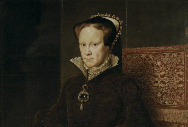 María Tudor