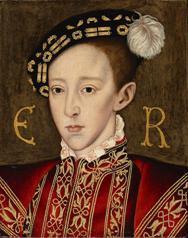 Enrique VIII a la llegada al Trono