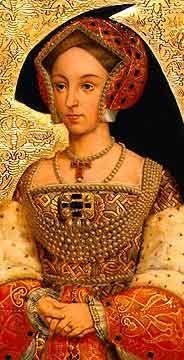 Tercera mujer de Enrique VIII y madre de su único hijo varón. Eduardo