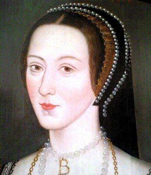 La Segunda Esposa Ana Bolena