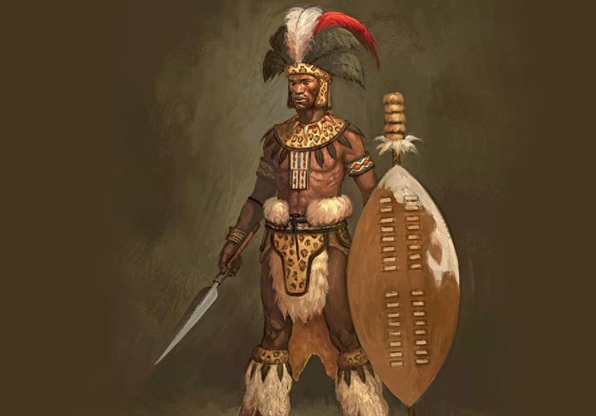 Ruthless Empires In Africa 38