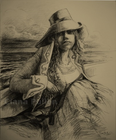Anne Bonney