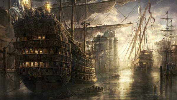 la-pirateria-edad-de-oro-ataque-barcos-corsarios