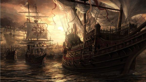 la-pirateria-edad-de-oro-ataque-pirata-2