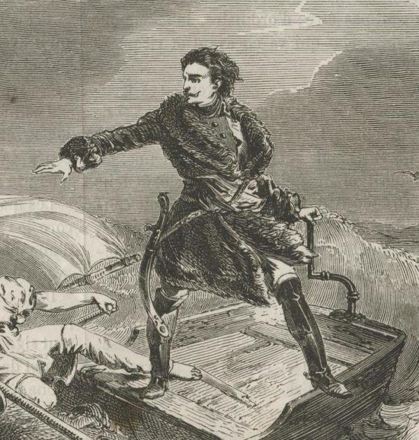 Pierre le Grand