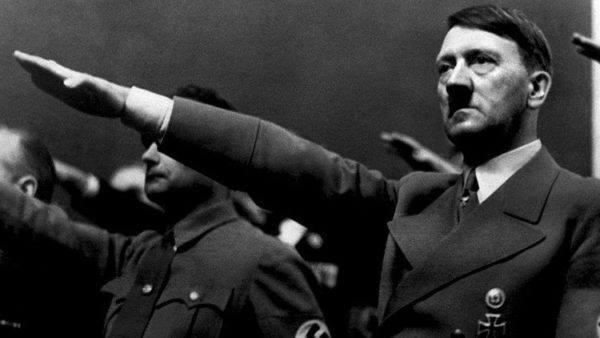Juegos Olímpicos de Berlín 1936. Loa Juegos de Hitler