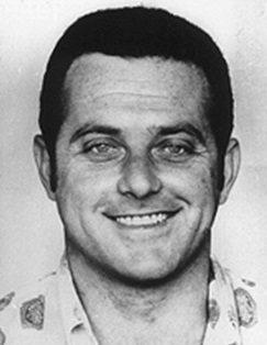 Moshe Weinberg (1939 - 1972) Entrenador del Equipo de Lucha y primero en hacer frente a los terroristas