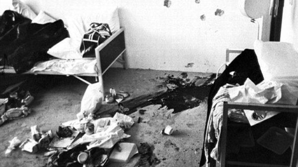 Un secreto oculto 43 años: las torturas de los terroristas palestinos a los atletas israelíes
