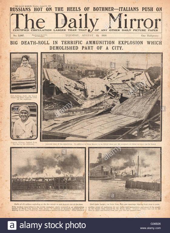 black-tom-ataque-alemn-en-nueva-york-en-1916-periodico