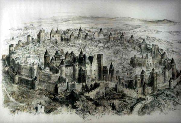 carcasona-sus-origenes-y-leyendas-via-carcasona
