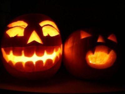 La historia de Halloween - Origen de la fiesta de Halloween