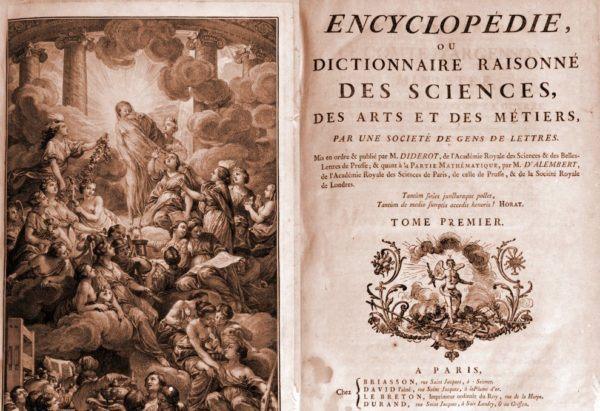 En ella se incluían tanto artículos literarios como dibujos de las nuevas máquinas