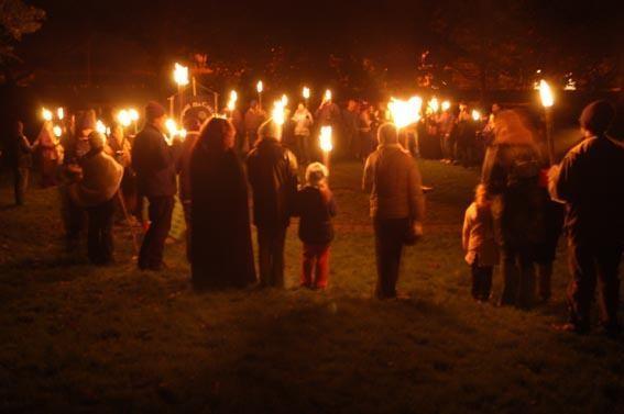 La historia de Halloween - Origen de la fiesta de Halloween - SobreHistoria.com