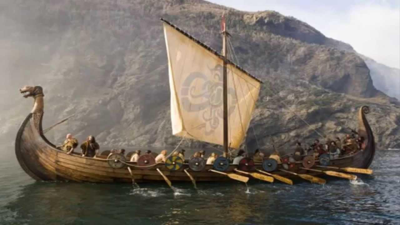Qué Sabía Cristobal Colón Sobre Los Viajes Vikingos A América