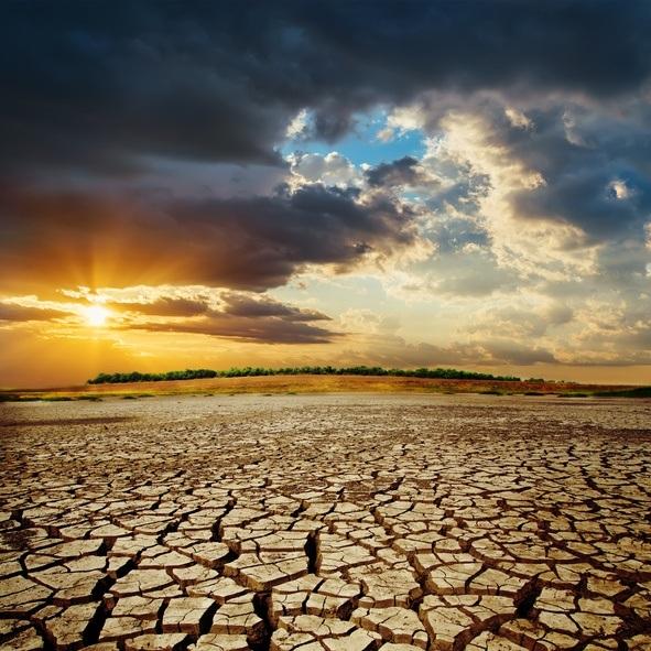 Cambio climatico y la historia consecuencias