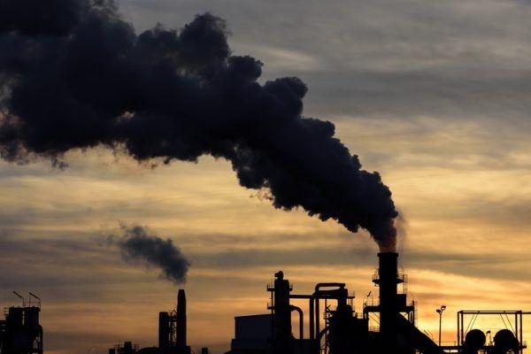 Cambio climatico y la historia