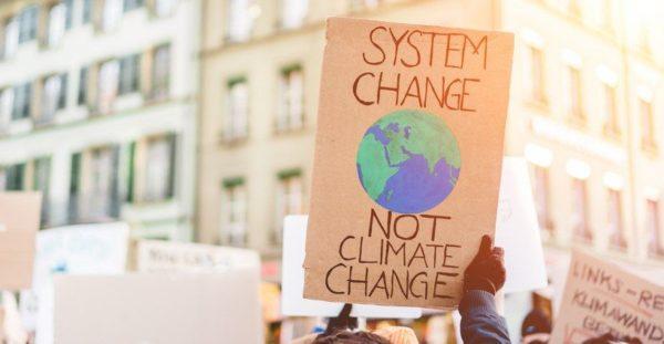 Cambio climatico y la historia onu