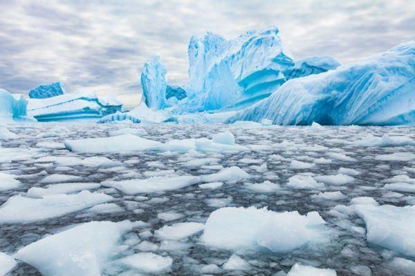 Cambio climatico y la historia temperaturas