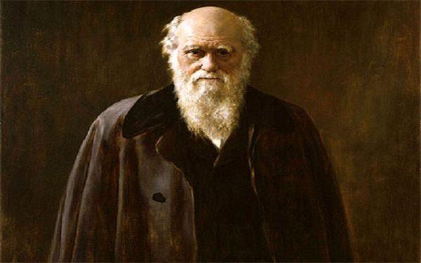 Charles Darwin Personajes era-Victoriana