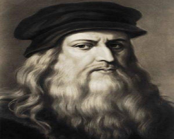 Leonardo Da Vinci Personajes