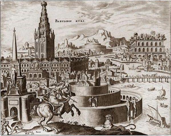 Nabucodonosor-II-Personajes-Antiguedad