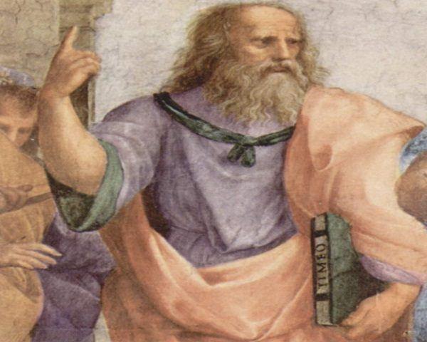 Platón-Personajes-Antiguedad
