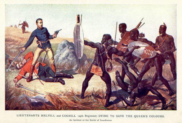 El imperio britanico en africa la anexion de colonia del cabo cuadro
