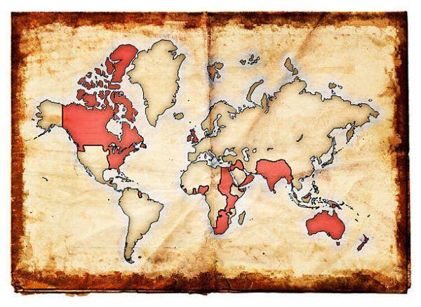 El imperio britanico en africa la anexion de colonia del cabo