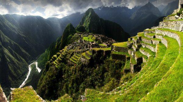 Historia de los incas expansion militar guerra contra los chankas