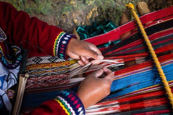 Los incas como civilizacion artesanos