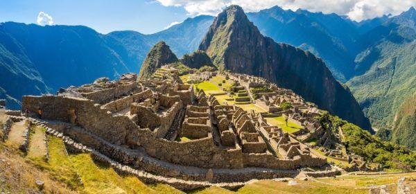 Quienes fueron los incas machu picchu