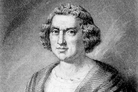 Biografía de Cristobal Colón