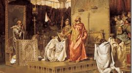 Temprana Edad Media: transicion al Modo de Produccion Feudal