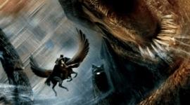 Perseo, titanes, y furia