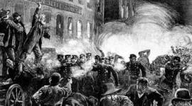 ¿Por qué EE.UU. no celebra el Día del Trabajador?