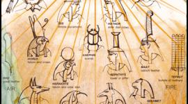 La Religión en el Antiguo Egipto: dioses, templos y momias