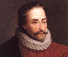 Miguel de Cervantes y la Batalla de Lepanto