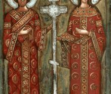 Santa Helena: madre del cristianismo