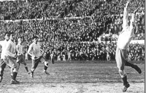 Historia de los Mundiales: de Uruguay 30 a Francia 38