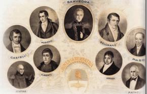 25 de Mayo de 1810