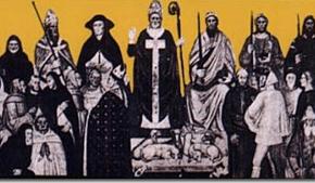 Iglesia Medieval y la Paz de Dios