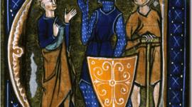 La Iglesia en la Edad Media y la teoria de los Tres Ordenes