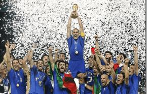 Historia de los Mundiales: de Francia 98 a Sudafrica 2010