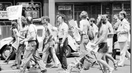 Movimiento LGTB, historia de la lucha por la igualdad