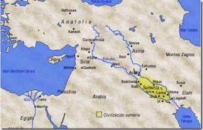 Los Sumerios: Guias de Estudio para Historia Antigua