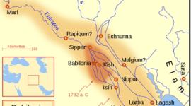 Babilonia, Historia y Guia de Estudio